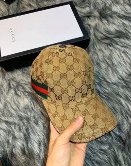 Mũ Gucci
